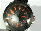 HUGO BOSS Gent's Wristwatch ORANGE NEW YORK 1513116